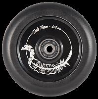 Купить Колесо для трюкового самоката 100мм TECH TEAM Hollow., И-0064274