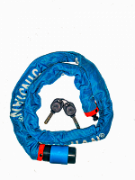 Купить Велозамок JinJian 605 6*1000 мм JJ605., И-0065501