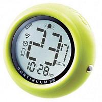 Купить Велокомпьютер GIANT Continuum 9W зеленый., И-0071090
