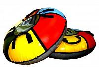 Купить Санки-ватрушка Метелица 90 см., И-000007498