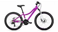 Купить Велосипед Forward Seido 24 2.0 disc 2019 - СКИДКА 17%., И-0055458
