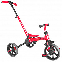 Купить Беговел-велосипед Y-VOLUTION Velo Flippa - СКИДКА 29% + ПОДАРОК., И-0066749