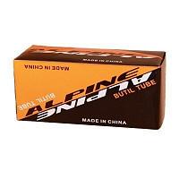 Купить Камера 28 x1,5 Eastman/Alpine бутиловая, автониппель, в упаковке., И-0051858