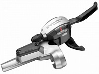 Купить Шифтер правый Dual-Control Shimano LX для гидравлических тормозов ST-M585., И-000015085