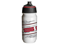 Купить Фляга TACX/AUTHOR AB-Tcx-Shanti X9 0.6л бело-красная 8-14064012 - СКИДКА 25%., И-0042753