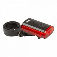 Купить Фонарь 5-220558 задний 3д/1ф красный 23г Li-Ion АКБ инд. разряда USB-заряд. (20) M-WAVE., И-0050415