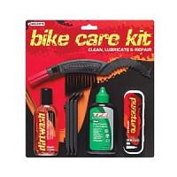 Купить Набор для ручной чистки велосипеда WELDTITE., И-000012867