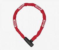 Купить Велозамок ABUS Steel-O-Chain 5805K/75см, цепь 5мм, ключ, красный 724893 - СКИДКА 25%., ОПТ00000981