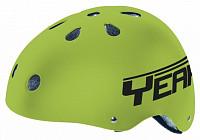 Купить Шлем спортивный VENTURA GREEN - СКИДКА 24%., И-0041850