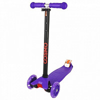 Купить Самокат COSMO SLIDEX 3х колесный., И-0060714
