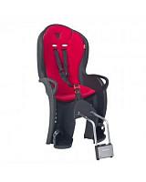Купить Детское кресло HAMAX KISS черный/красный 551043., И-0019880
