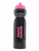Купить Фляга Mad Wave 1000 ml M1390 розовая - СКИДКА 18%., И-0061667