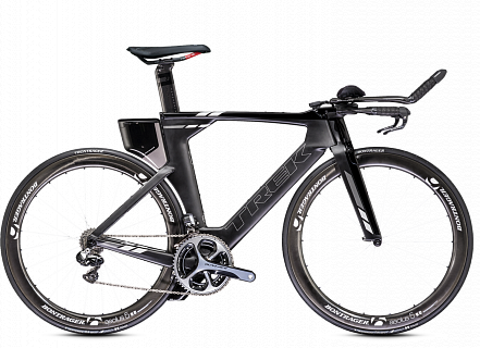 Велосипед Trek Speed Concept 9.9 2015