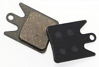 Купить Тормозные колодки для дисковых тормозов VX-847C CLARKS., И-0057392
