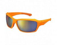 Купить Очки SHIMANO CE-S22X мат. неон. оранж/оранж ECES22XQDD., И-0028776