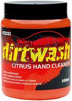 Купить Очиститель 7-03020 для рук CITRUS HAND CLEANER DIRTWASH 500мл (12) WELDTITE - СКИДКА 15%., И-000012199