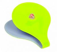 Купить Клипса светоотражающая M-WAVE - СКИДКА 18%., И-0020390