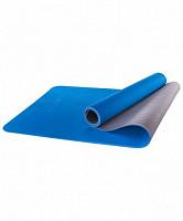 Купить Коврик для йоги STARFIT FM-201 TPE 173x61x0,4 см., И-0068943