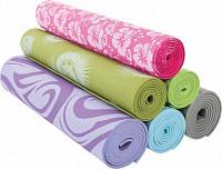 Купить Коврик для йоги IRON PEOPLE IR97502., И-0070100