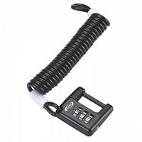 Купить Велозамок BBB MiniSafe Coil cable 1200mm BBL-52., И-0035248