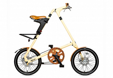 Велосипед Strida SX 2015