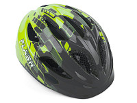 Купить Шлем подростковый FLASH X8 171 MATT INMOLD 51-55см AUTHOR - СКИДКА 14%., И-0067259