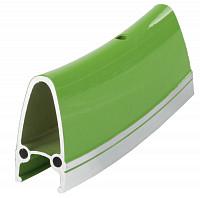 Купить Обод REMERX 28 зеленый 5-381045 - СКИДКА 21%., И-0036244