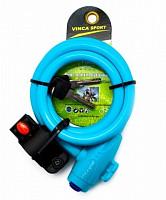 Купить Велозамок VINCA SPORT 582., И-0033787