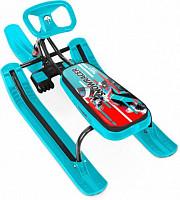 Купить Снегокат Тимка Спорт 1 Sportbike - СКИДКА 50%., И-0062915