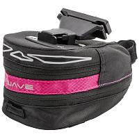 Купить Подсумок подседельный M-WAVE TILBURG L черно-розовый 5-122488 - СКИДКА 4%., И-0066154