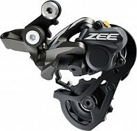Купить Переключатель задний Shimano Zee M640, SS, 10ск, для DH, 11-23/11-28T IRDM640SSC., И-0074631