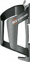 Купить Держатель для фляги SKS SlideCage высокопрочный пластик черный 0-10426 - СКИДКА 18%., И-0026224