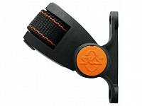 Купить Адаптер 0-10505 SKS-10505 для держателя фляги крепления на подседельный штырь,пластик - СКИДКА 32%., И-0020386