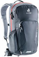 Купить Рюкзак DEUTER Bike I 14 (3202021/7000) black 2021., ОПТ00002367