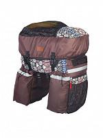 Купить Сумка-штаны Tim Sport Trail-60 л на багажник туристическая., И-0069099