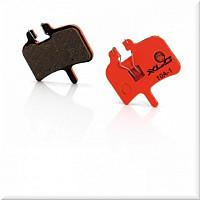 Купить Тормозные колодки XLC Disk Brake Coverings BP-D04 Promax, Hayes SB-Plus., И-0019588