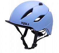 Купить Шлем URBAN/CITY DANU Sld, магнитная застежка 10отв., 286гр. KALI - СКИДКА 14%., И-0060500