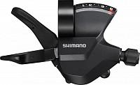 Купить Манетка Shimano SL-M315, 8 скоростей правая., И-0064298