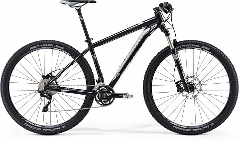 "Велосипед Merida Big.Nine XT-Edition 29"" 2014"