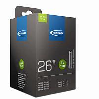 Купить Камера 26 Schwalbe AV13D TR4 DOWNHILL 54/75-559,26х2.1525-3.0 40mm автовентиль 10425740 - СКИДКА 9%., И-0061466