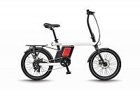 Купить Электровелосипед BEAR BIKE Vienna - СКИДКА 19% + ПОДАРОК., И-0064221