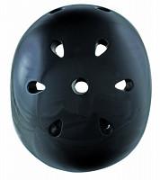 Купить Шлем 5-731182 универс/ВМХ/FREESTYLE 11отв.суперпрочн. 54-58см (10) лакир. черный VENTURA - СКИДКА 13%., И-0050608