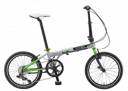 Велосипед DAHON Speed D8 8ск. 20 2017