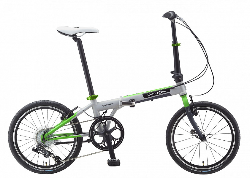 Купить DAHON Speed D8 8ск. 20 2017