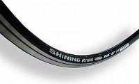 Купить Обод 700C Shining MT-76 (622-19) CSW 36H A/V black., И-0016880
