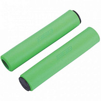 Купить Грипсы BBB Sticky 130 mm green BHG-34 - СКИДКА 17%., И-0059905