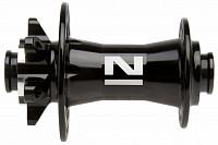 Купить Втулка передняя NOVATEC под ось 15 мм на 2-х картриджных подшипниках 5-325123 - СКИДКА 8%., И-0016352
