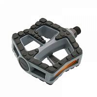 Купить Педали Wellgo LU-990 пластиковые резьба 1/2 - СКИДКА 19%., И-0067701