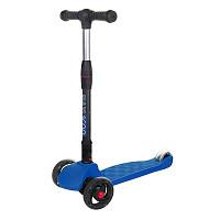 Купить Самокат MAXISCOO Baby Delux 3х колесный, свет.колеса 2020 - СКИДКА 25%., И-0066744