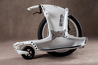Купить Самокат Gauswheel Stage 3 Brake ., И-0038114